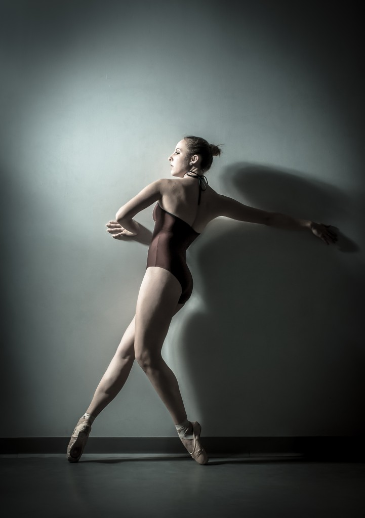 Boston Conservatory Dancer Shannon McColl from a great shoot we had earlier this week...